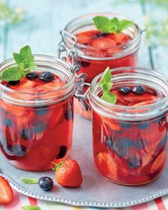Austin's Jelly Jars