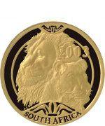 Natura Gold #numismatik #gold #muenzen