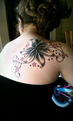 My tattoo <3