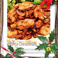 レシピとお料理がひらめくSnapDish - 15件のもぐもぐ - Ostra And Cremini Mushroom Al Ajillo by Nicole