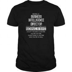 Business Intelligence Director