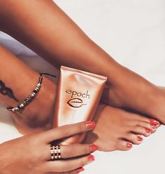 Epoch Sole Solution Foot Treatment is a therapeutic foot cream for those suffering from rough, dry, or cracked feet. Cracked Hands, Cracked Skin, Nu Skin, Epoch Sole Solution, Glacial Marine Mud, Soft Heels, Foot Cream, Best Foundation, Beauty Box