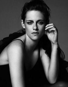Kristen Stewart's blog