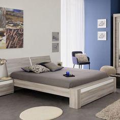 Mallow Platform Bed