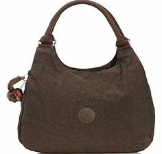 Kipling Womens BAGSATIONAL Shoulder Bag Brown Braun (Expresso Brown) Size: 39x35x16 cm (B x H x T) Brand: KiplingSeries: BasicDimension (LxWxH): 38.5cm x 17.5cm x 21cmBag Type: toteWei (Barcode EAN = 5415147710524) http://www.comparestoreprices.co.uk/handbags/kipling-womens-bagsational-shoulder-bag-brown-braun-expresso-brown-size-39x35x16-cm-b-x-h-x-t-.asp