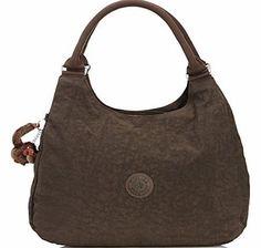 Kipling Womens BAGSATIONAL Shoulder Bag Brown Braun (Expresso Brown) Size: 39x35x16 cm (B x H x T) Brand: KiplingSeries: BasicDimension (LxWxH): 38.5cm x 17.5cm x 21cmBag Type: toteWei (Barcode EAN = 5415147710524) http://www.comparestoreprices.co.uk/handbags/kipling-womens-bagsational-shoulder-bag-brown-braun-expresso-brown-size-39x35x16-cm-b-x-h-x-t-.asp