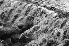 Life is a Waterfall by wagn18.deviantart.com on @deviantART