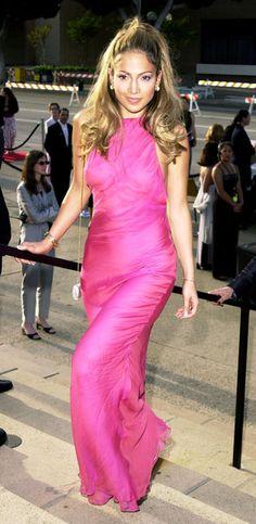 Jennifer Lopez - 2000 ALMA Awards - Arrivals