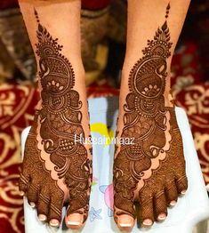 bridal feet #feet #design #simplicity #bride #bridal #bridalshower #bridalinspiration #bridalparty #henna #hennadesign #hennatattoo #mehndi…
