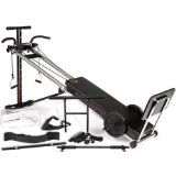 cool Bayou Fitness Total Trainer DLX-III Home Gym
