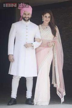Photos: Inside Soha Ali Khan-Kunal Kemmu #Indian_Wedding
