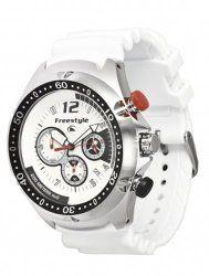 Freestyle Men's FS81323 Hammerhead XL Custom Round Dive 7-Hand Chronograph Watch