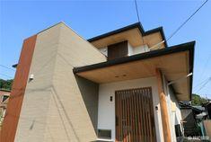 倉敷市-Kurashiki city- T様邸 Outdoor Decor, Home Decor, Decoration Home, Room Decor, Home Interior Design, Home Decoration, Interior Design