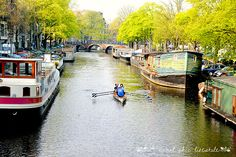 Amsterdam - relax time www.aruralchiclifestyle.com Amsterdam Travel, Trips, Relax, Viajes, Traveling, Travel