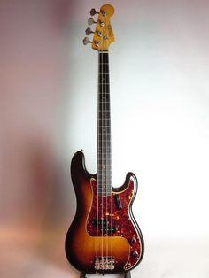 Fender USA Precision Bass 1960