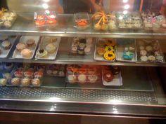 Sweetness at Tonnie's Minis - 264 Lenox Ave NY, NY
