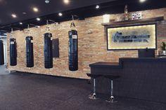 best stylish boxing gym in korea #boxinggym #stylish #fitness #gym