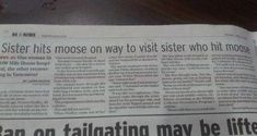 And there are newspaper articles like this: | 38 Reasons Everything Is Way Better In Canada