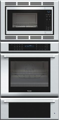 "30"" Combination Wall Oven from Thermador®"