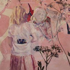 Ausstellung über Veronika von Otten in der Galerie Stephan Stumpf in München: http://www.dermuenchenblog.de/allgemein/ausstellung-ueber-veronika-von-otten-in-der-galerie-stephan-stumpf/
