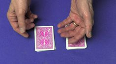Easiest Card Trick Ever - YouTube