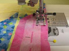 quilt binding/quilting tips/nancy zieman/sewing with nancy   Nancy Zieman Blog - Craft ~ Your ~ Home