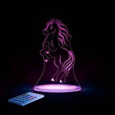 LED Nachtlicht Pony - LEDs und LED Produkte im führenden LED-Shop von LUMITRONIX