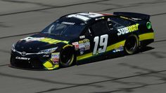 Carl 15th -- Auto Club 400 starting lineup   NASCAR.com