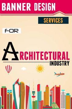 Banner Design - Architectural Industry
