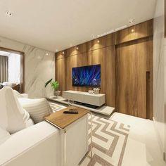 Madeira conferindo aquele toque acolhedor no projeto by Carol Cantelli. Amei! @pontodecor Via @maisdecor_ www.homeidea.com.br Face: /homeidea Pinterest: Home Idea #pontodecor #maisdecor #decor #igers #arquitetura #ambiente #decoracao #homeidea #archdesign #projetos #tbt #home #homedecor #photooftheday #love #interiordesign #interiores #arquitetura #construcao #decoration #madeira #revestimento #architecture #archlovers #inspiration #project #grupodecordigital #revestimento #living