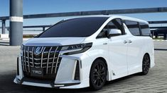 New suv cars toyota vehicles Ideas Cars For Sale Uk, Toyota Racing Development, Toyota Alphard, Vanz, Suv Cars, Best Classic Cars, Audi Tt, Chip Foose, Ford Gt