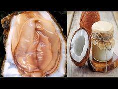 Coloca Aceite de Coco en tu parte intima Mira porque!!! Los resultados te Dejaran Asombrada - YouTube