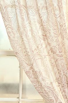 #Closet curtain or window #curtain. Maybe too see-through for the coset? $39