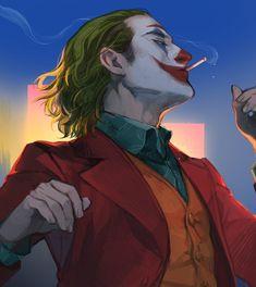 joker the The jokerYou can find The joker and more on our website Joker Batman, Joker Art, Gotham Batman, Batman Art, Batman Robin, Joker Comic, Joker Cartoon, Joker Poster, Joker Images