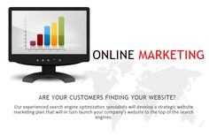 Align your internet marketing strategy to improve your online presence with us.
