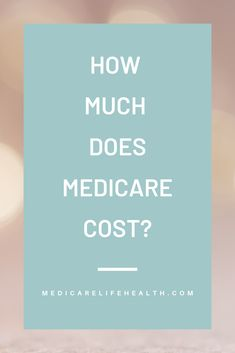 After you have a basic understanding of Medicare (Part A & B) and it's basic components (Parts C & D), you will want to know how much does Medicare cost? Preparing For Retirement, Retirement Advice, Retirement Benefits, Retirement Planning, Retirement Strategies, Types Of Planning, Social Security Benefits, Health Insurance Coverage, Senior Living