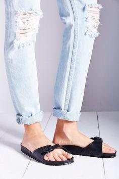 Birkenstock Madrid EVA Slide Sandal