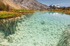 Parque nacional El Cocuy, Colombia. Colombia Country, Water Pictures, Colombia Travel, Parc National, Nature Scenes, Where To Go, Beautiful Places, Places To Visit, Around The Worlds