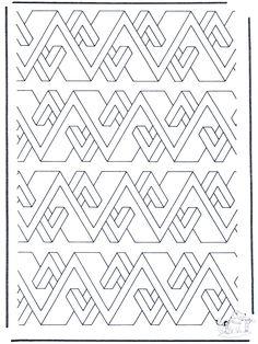 Geometric shapes 8