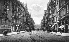 Prague Lens: Vintage Postcard Photo Images of Prague | Tres Bohemes