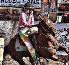 #FallonTaylorFriday because she has perfect position every ride and Babyflo is the coolest mare ever! @FallonTaylor3 pic.twitter.com/I7iqUIFV0A