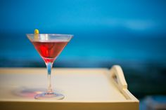 A range of decadent drinks at The Last Word Long Beach. Seafood Dinner, 5 Star Hotels, Long Beach, Martini, Dinners, Range, Drinks, Tableware, Glass