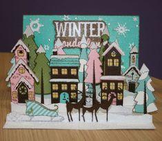 cricut winter wonderland - Bing Images