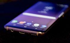 Samsung Mobile presenta el nuevo Galaxy S8 y S8+ y no le pide nada a ningún otro smartphone. ¿Quieres conocer su pantalla infinity? Aquí te dejamos la nota. #KMXmagazine #samsung #smarthphone