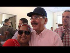 Medina autoriza construccion granjas crianza ovejos y plaza para ventartesanías en Boquerón, Azua