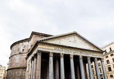 Glorieus Rome (Part III)