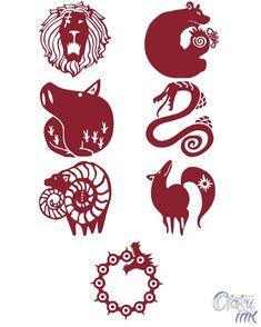 The Seven Deadly Sins: Cosplay Temporary Tattoos b. - - The Seven Deadly Sins: Cosplay Temporary Tattoos b… – - Seven Deadly Sins Anime, Tatouage Seven Deadly Sins, Seven Deadly Sins Symbols, Seven Deadly Sins Tattoo, Sin Tattoo, Film Manga, 7 Sins, Seven Deady Sins, Otaku Anime