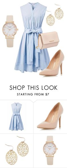 """#1882"" by lydiareeves ❤ liked on Polyvore featuring Chicwish, Dorothy Perkins and Givenchy"