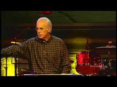 Three Reasons to Fear God - John MacArthur