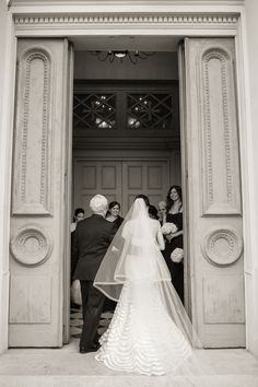 St Louis Cathedral New Orleans Wedding
